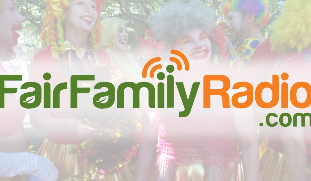Fair Family Radio Trailer