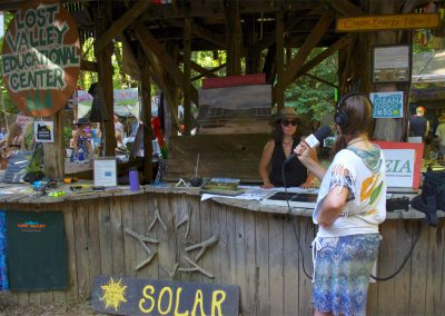 energy park solar at ocf