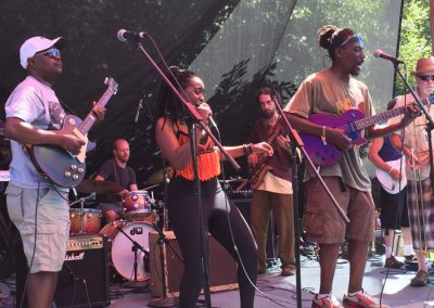 desolution reggae band oregon country fair family radio