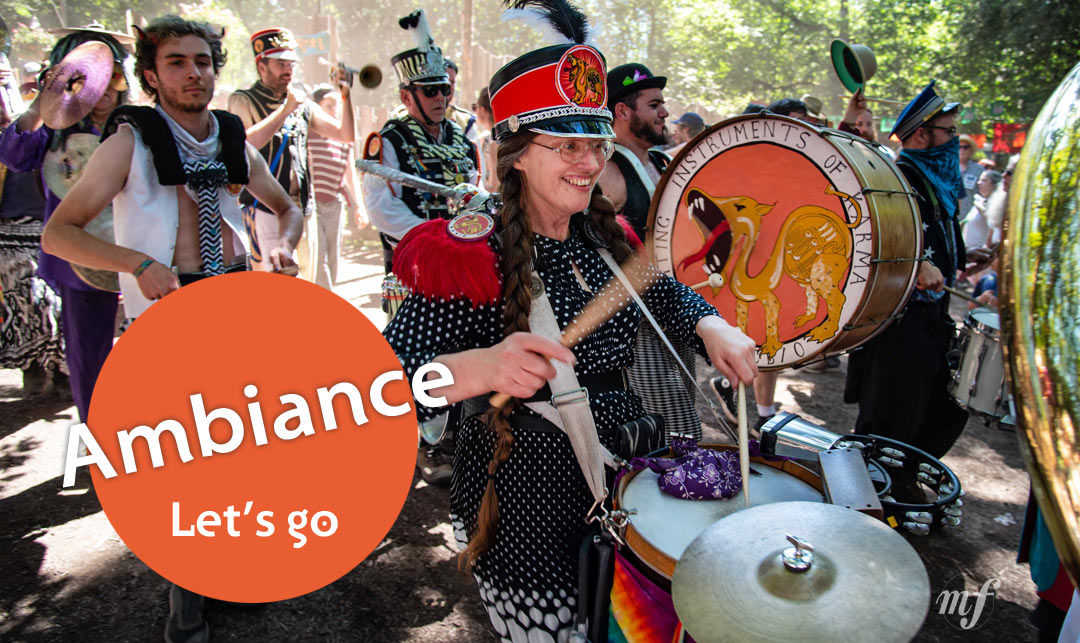 oregon country fair on air ambiance interviews performances 2020 virtual