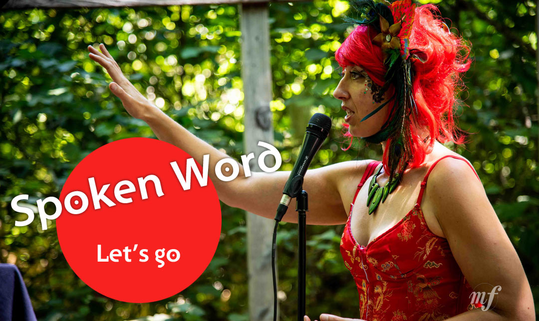 oregon country fair on air spoken word poets interviews performances 2020 virtual