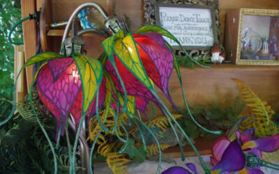 Little Wing Faerie Art at OCF